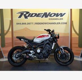 2019 Yamaha XSR900 for sale 200988121