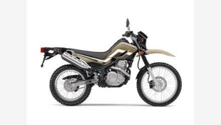 2019 Yamaha XT250 for sale 200608238