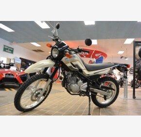 2019 Yamaha XT250 for sale 200612069