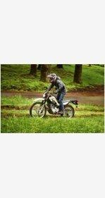 2019 Yamaha XT250 for sale 200757068