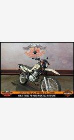 2019 Yamaha XT250 for sale 200918553