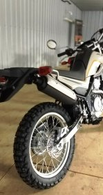 2019 Yamaha XT250 for sale 200925577