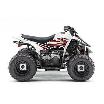 2019 Yamaha YFZ450 for sale 200662365