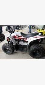 2019 Yamaha YFZ450 for sale 200682101