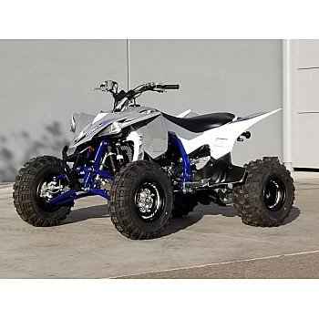 2019 Yamaha YFZ450R for sale 200657261
