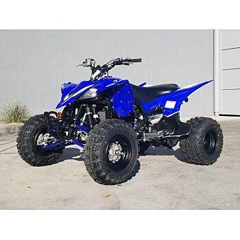 2019 Yamaha YFZ450R for sale 200657277