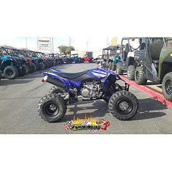 2019 Yamaha YFZ450R for sale 200686645