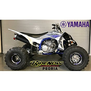 2019 Yamaha YFZ450R for sale 200694748
