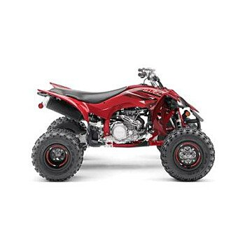 2019 Yamaha YFZ450R for sale 200706630