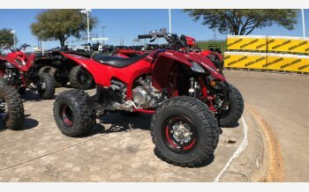 2019 Yamaha YFZ450R for sale 200717501