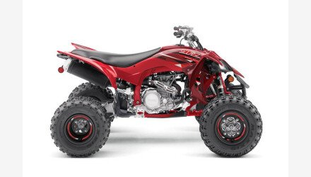 2019 Yamaha YFZ450R for sale 200662046