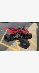 2019 Yamaha YFZ450R for sale 200776693