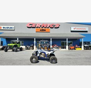 2019 Yamaha YFZ450R for sale 200802950