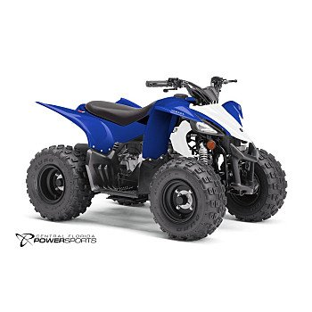 2019 Yamaha YFZ50 for sale 200603810