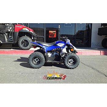 2019 Yamaha YFZ50 for sale 200645537