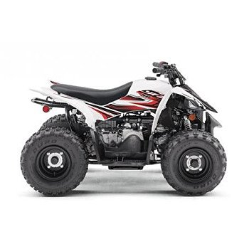 2019 Yamaha YFZ50 for sale 200655702