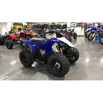 2019 Yamaha YFZ50 for sale 200717522