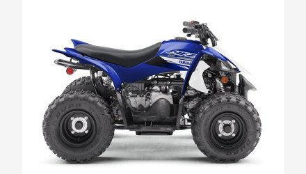 2019 Yamaha YFZ50 for sale 200700986