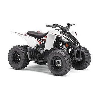 2019 Yamaha YFZ50 for sale 200778926