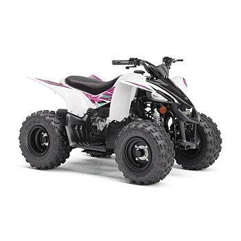 2019 Yamaha YFZ50 for sale 200802519