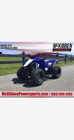 2019 Yamaha YFZ50 for sale 200818889