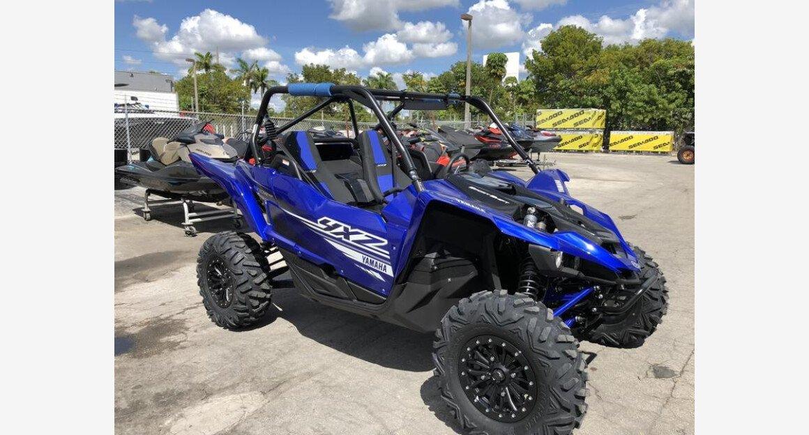 2019 Yamaha YXZ1000R for sale 200624892