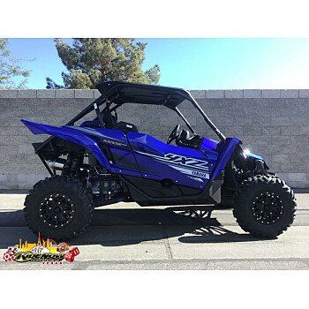 2019 Yamaha YXZ1000R for sale 200628273