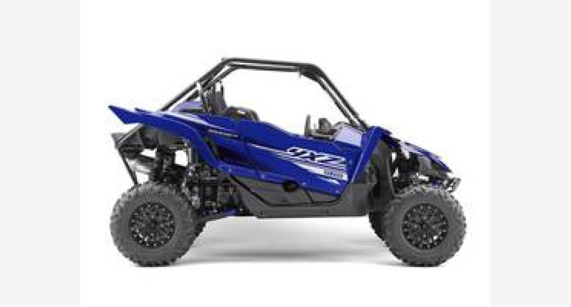 2019 Yamaha YXZ1000R for sale 200660436