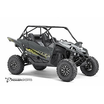 2019 Yamaha YXZ1000R for sale 200606631