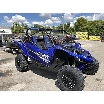 2019 Yamaha YXZ1000R for sale 200676682