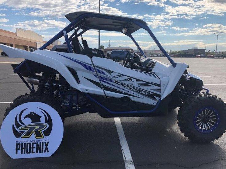 2019 Yamaha YXZ1000R for sale near Phoenix, Arizona 85032