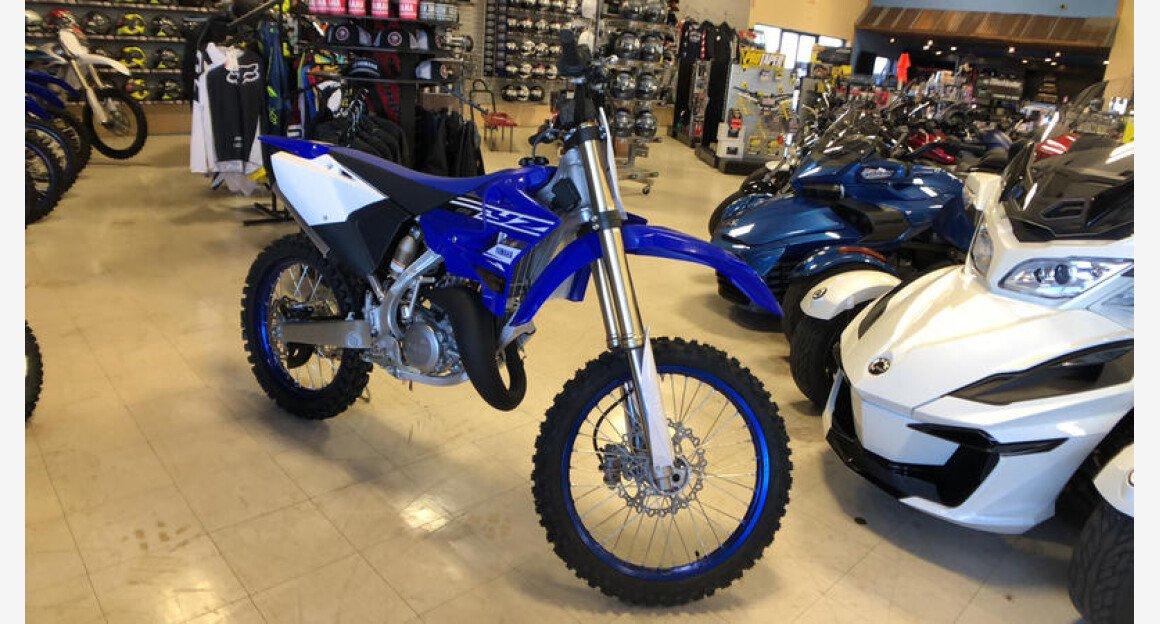 2019 Yamaha YZ125 for sale 200648144