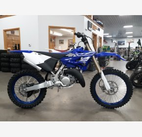 2019 Yamaha YZ125 for sale 200722254