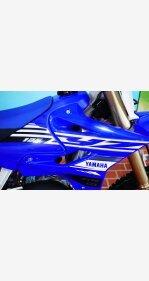 2019 Yamaha YZ125 for sale 200806553