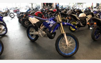 2019 Yamaha YZ250 for sale 200611907
