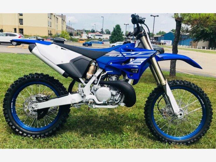 2019 Yamaha Yz250 For Sale Near Lincoln Park Michigan 48146