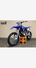 2019 Yamaha YZ250 for sale 201070765