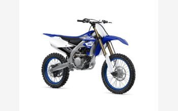 2019 Yamaha YZ250F for sale 200590919