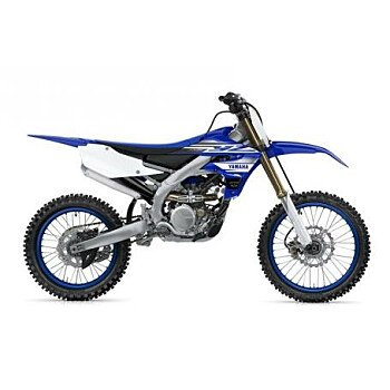 2019 Yamaha YZ250F for sale 200630636