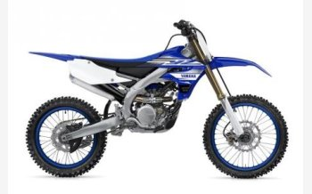 2019 Yamaha YZ250F for sale 200641538