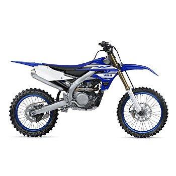 2019 Yamaha YZ250F for sale 200645286