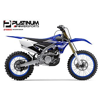 2019 Yamaha YZ250F for sale 200655016