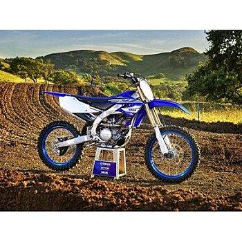 2019 Yamaha YZ250F for sale 200682106