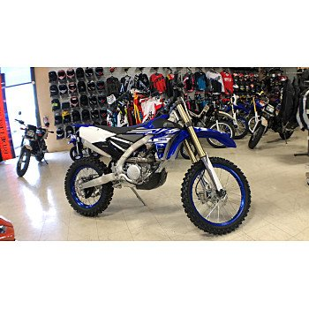2019 Yamaha YZ250F for sale 200705712