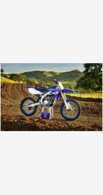 2019 Yamaha YZ250F for sale 200607683