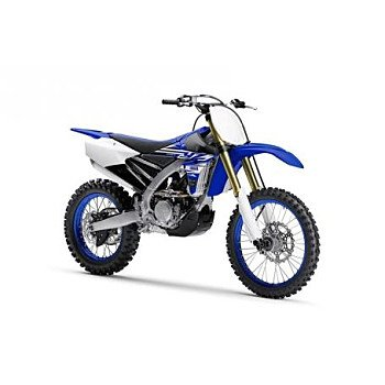 2019 Yamaha YZ250F for sale 200629125