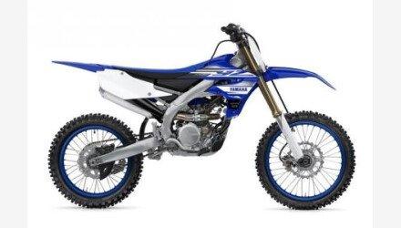 2019 Yamaha YZ250F for sale 200630636