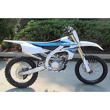 2019 Yamaha YZ250F for sale 200648674