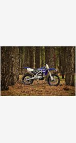 2019 Yamaha YZ250F for sale 200663823