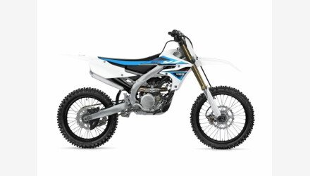 2019 Yamaha YZ250F for sale 200677019